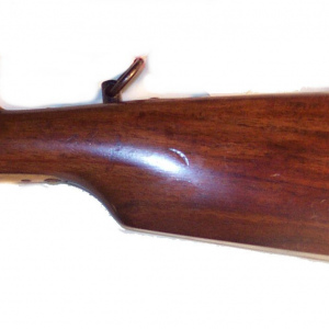 GP20 Colt Stock Model 1851/61 Navy